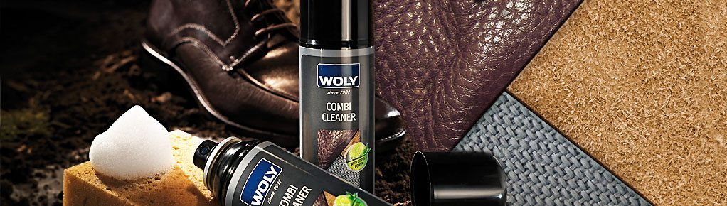 WOLY Combi Cleaner