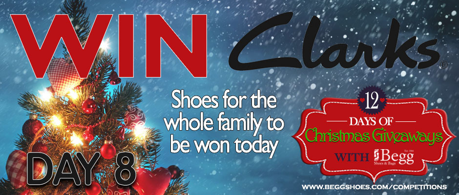 What Is The Prize Of Clark Shoes