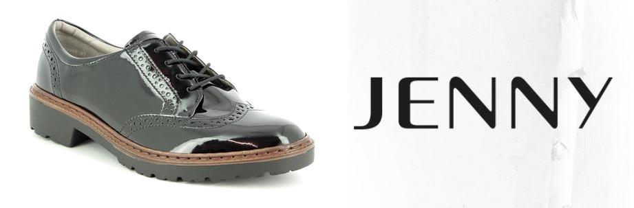 Jenny Shoes