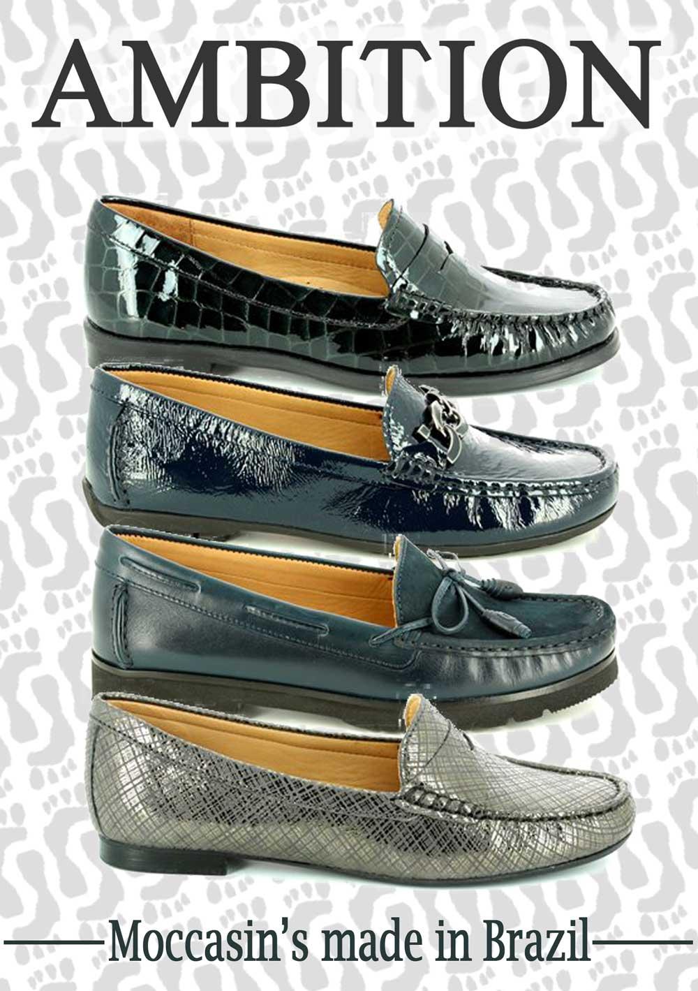 Ambition Shoes