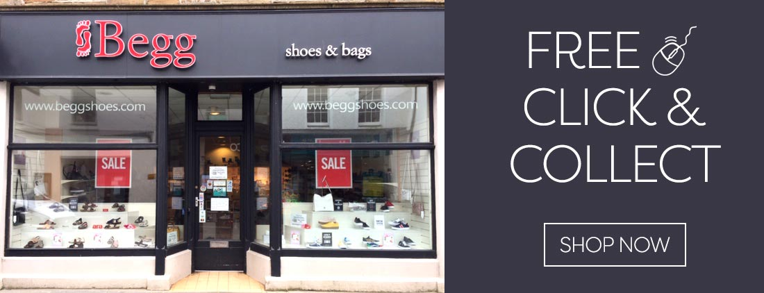 Kirkwall Shoe Shop