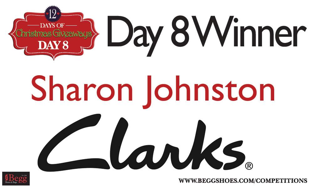 Clarks Winner