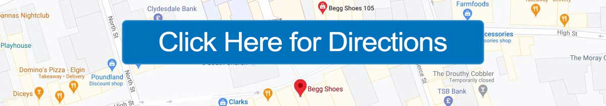 Get Directions for Begg Shoes Elgin on Google Maps