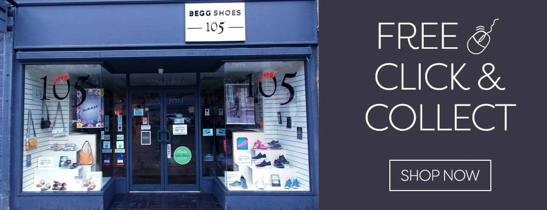 Elgin Kids Shoe Shop