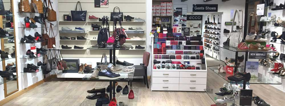 Inverness Shoe  Shop