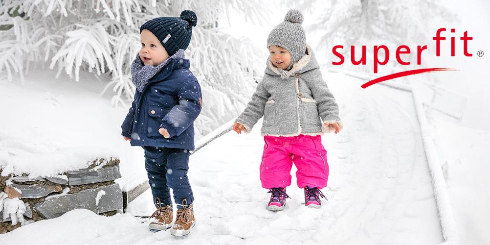 Kids Superfit Shoes