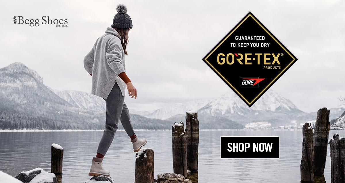 Legero GORE-TEX Boots