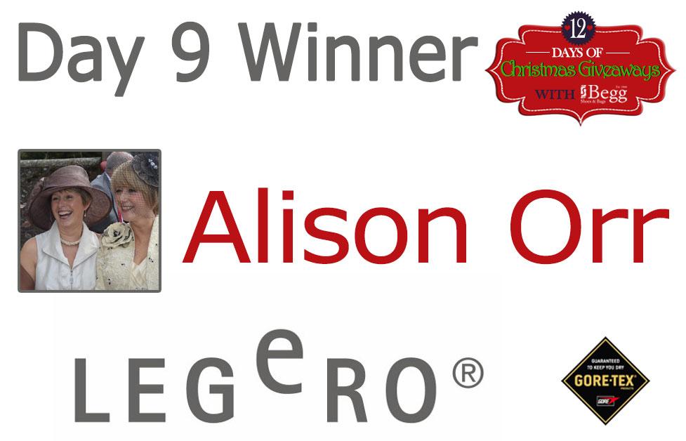 Legero Winner