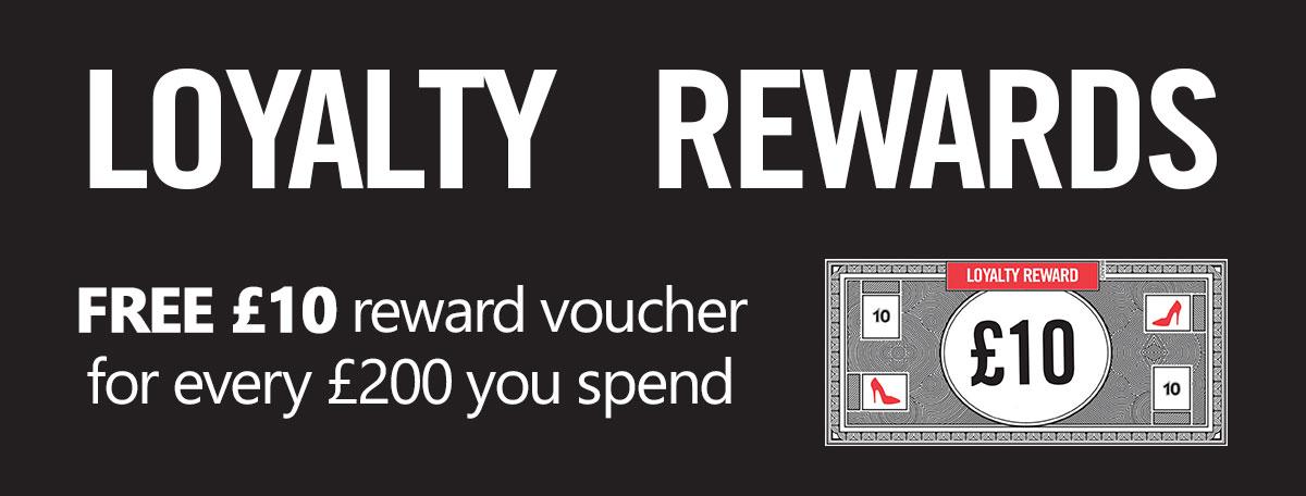 Loyalty Rewards Scheme
