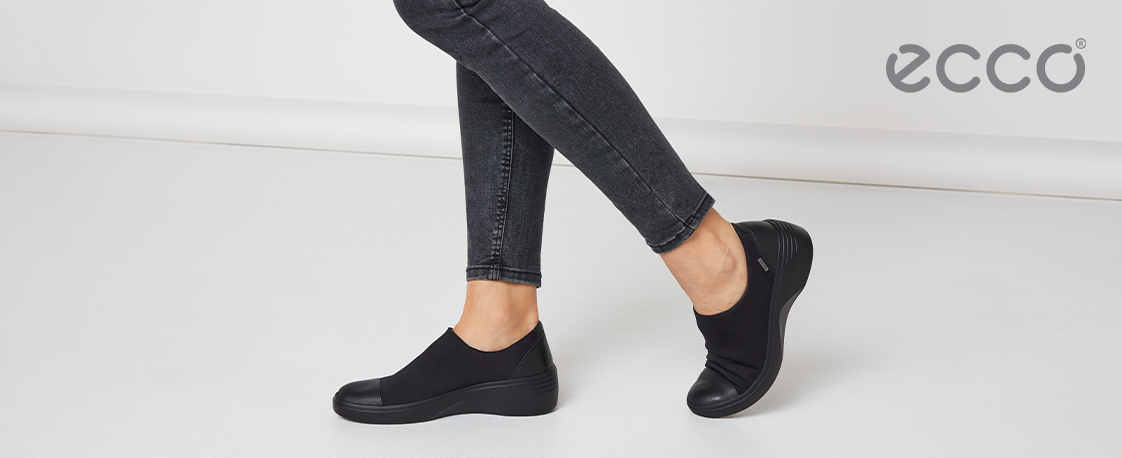 ECCO: Shoes, Boots and Sandals | Official Stockists