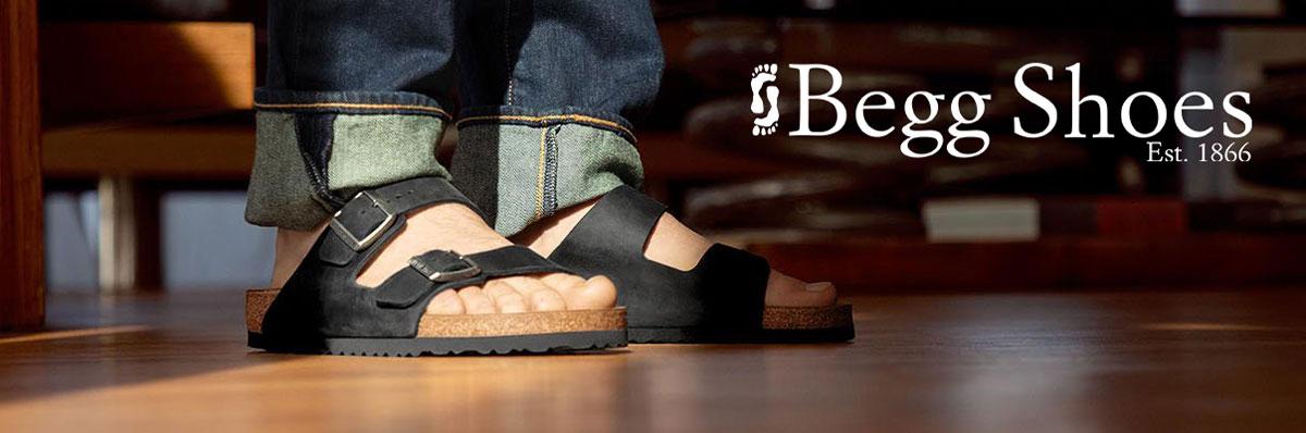 Mens Birkenstock Sandals