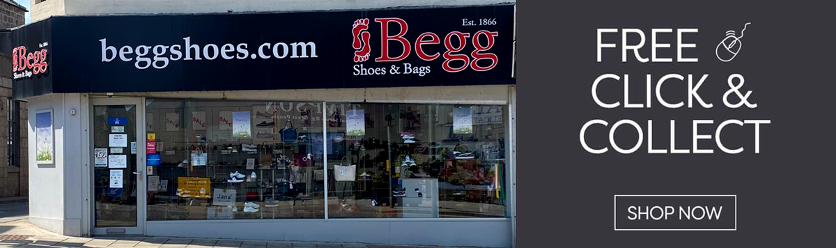 Peterhead Shoe Shop