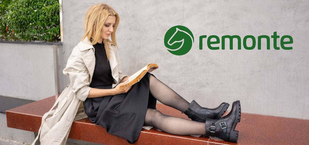 Remonte Shoes