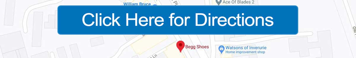 Begg Shoes Inverurie Get Directions on Google Maps