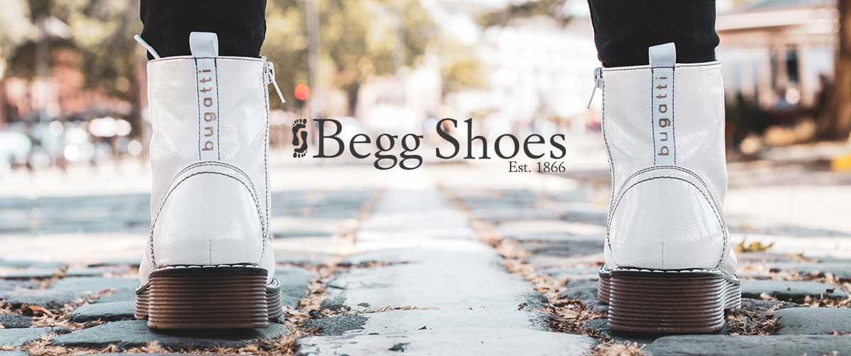 Womens Bugatti Shoes