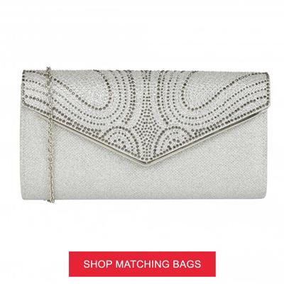 Lotus Matching Bags