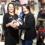 Isobel Miller - Skechers Winner