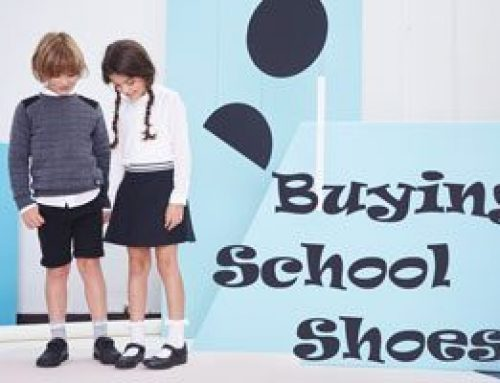 Top Tips for Buying School Shoes