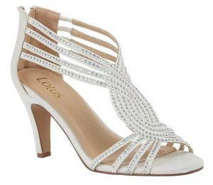 Lotus Heeled Sandals Essential Shoes