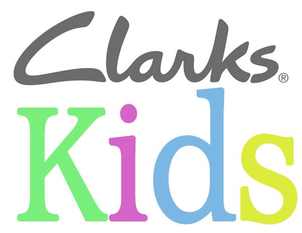 Clarks Kids Shoes
