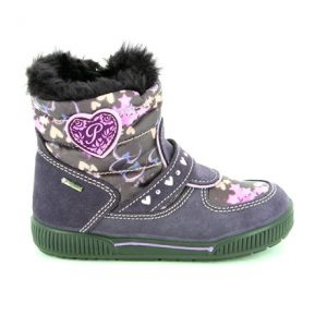 Primigi Kids Waterproof Boots