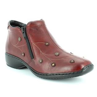 Rieker Shoe Last