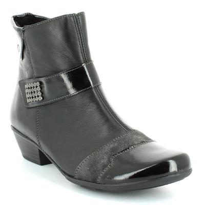 Remonte Shoe Last