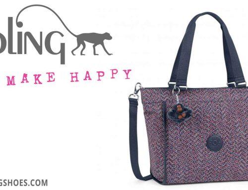 Kipling Bags AW16