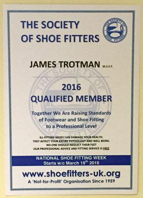Head Office - James Trotman