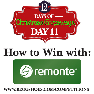 Win Remonte Shoes