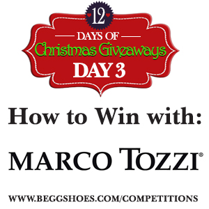 Win Marco Tozzi Shoes