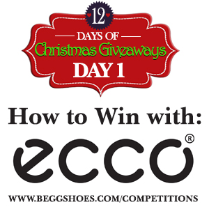 How to win ECCO Shoes