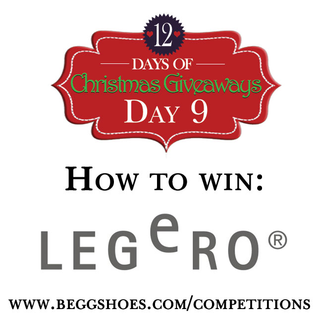 Win Legero Shoes