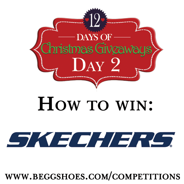 How to win skechers