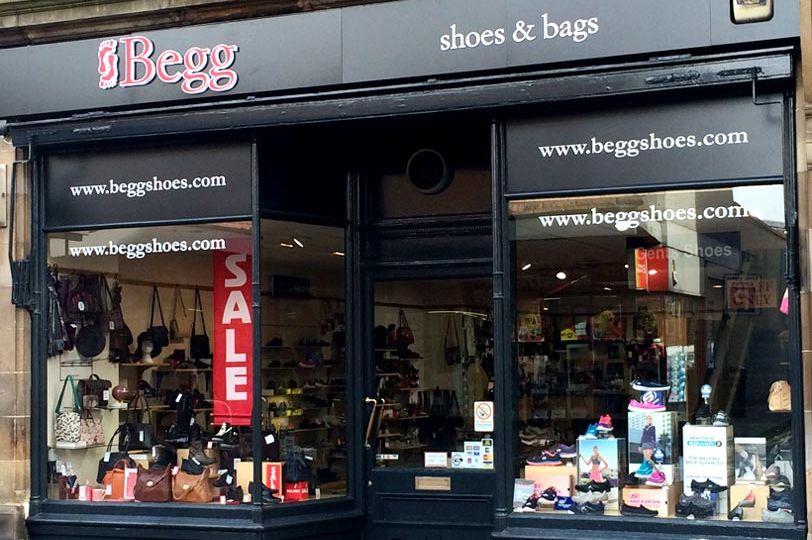 Perth Shoe Shop