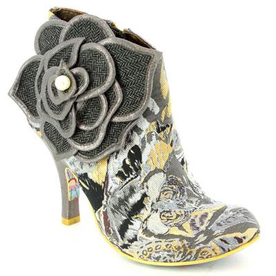 Irregular Choice Boots