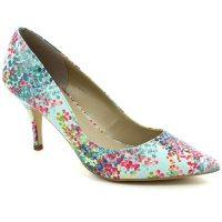 Lotus High Heels - Buckwell