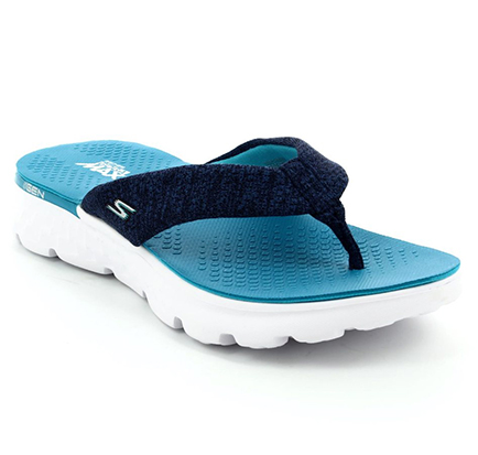 Skechers Vivacity in Navy