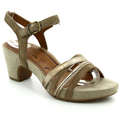 Tamaris Heeled Sandals
