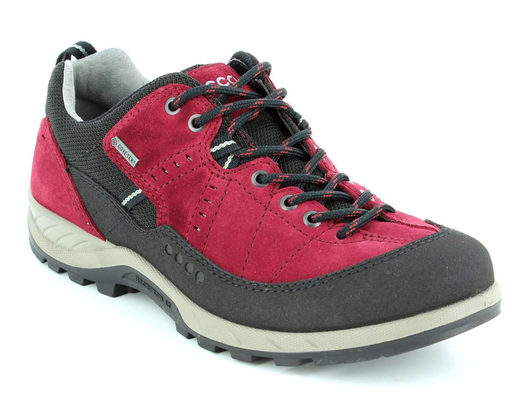Ecco Yura Shoes