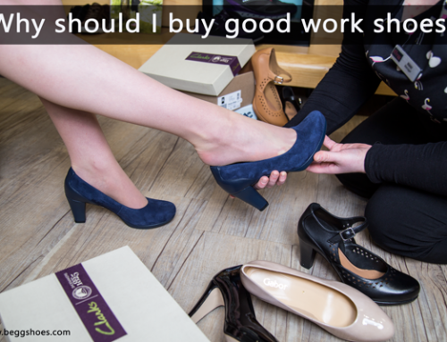 Good Work Shoes – Why you should buy them