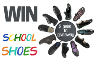 win school shoes
