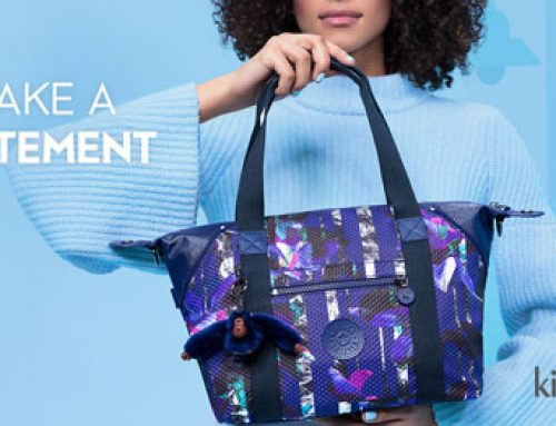 Kipling Handbags – NEW STYLES IN