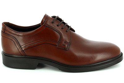 Ecco Lisbon Shoes