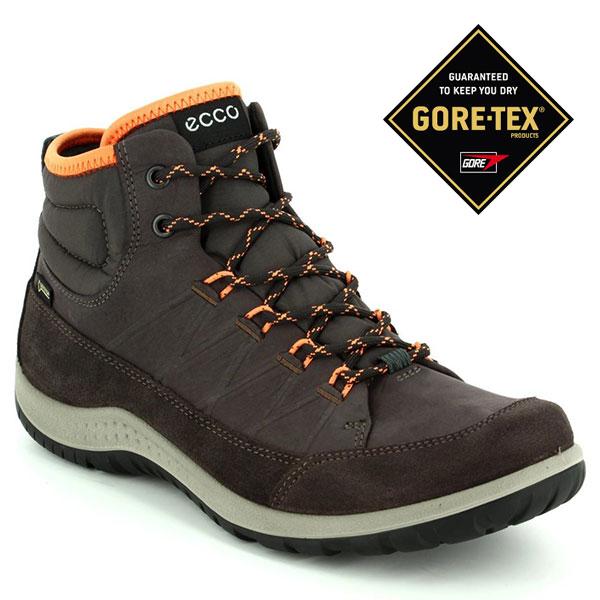 ECCO Aspina Hi Gore-Tex