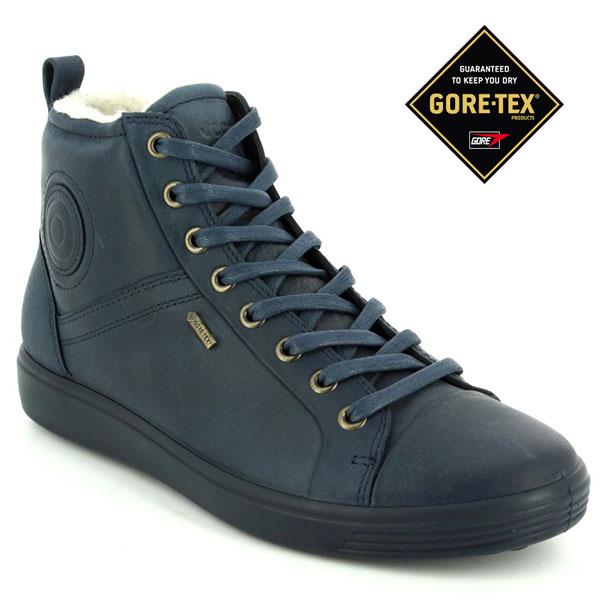 ECCO Soft 7 Ladies GORE-TEX