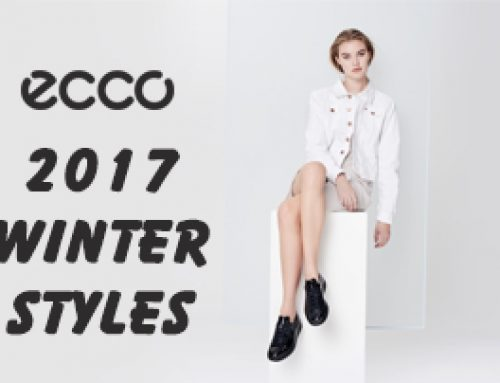 ECCO Boots – Winter 2017 Styles