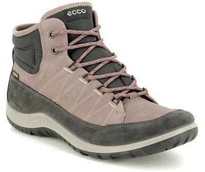 ECCO Aspina Hi Gore Tex Boots
