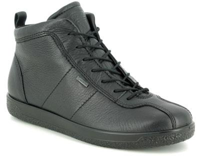 ECCO Soft 1 Gore Boots