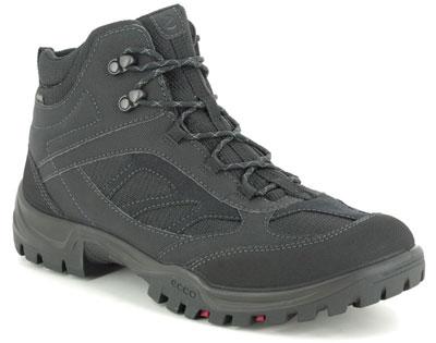 ECCO Xped 3 Mid Gore Tex Boots